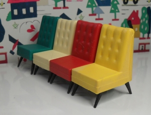 TV Chairs 1007